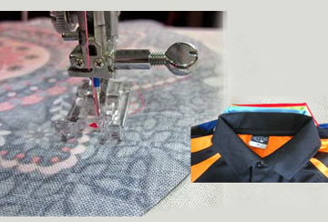 Our Cut & Sew Manufacturing Unit in Pakistan
