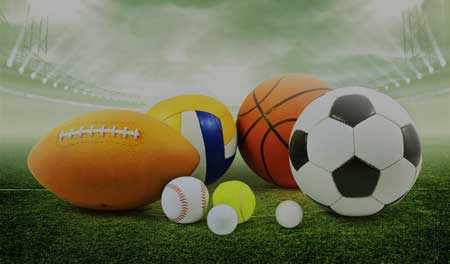 Wholesale Sporting Goods Suppliers in Oktyabrsky