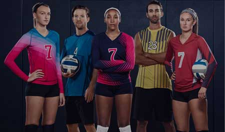 Wholesale Sports Uniform Suppliers in Dayton