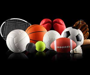Sporting Goods Manufacturers, Exporters and Suppliers in Oktyabrsky