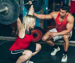 Weight Lifting Manufacturers, Exporters and Suppliers in San Marino