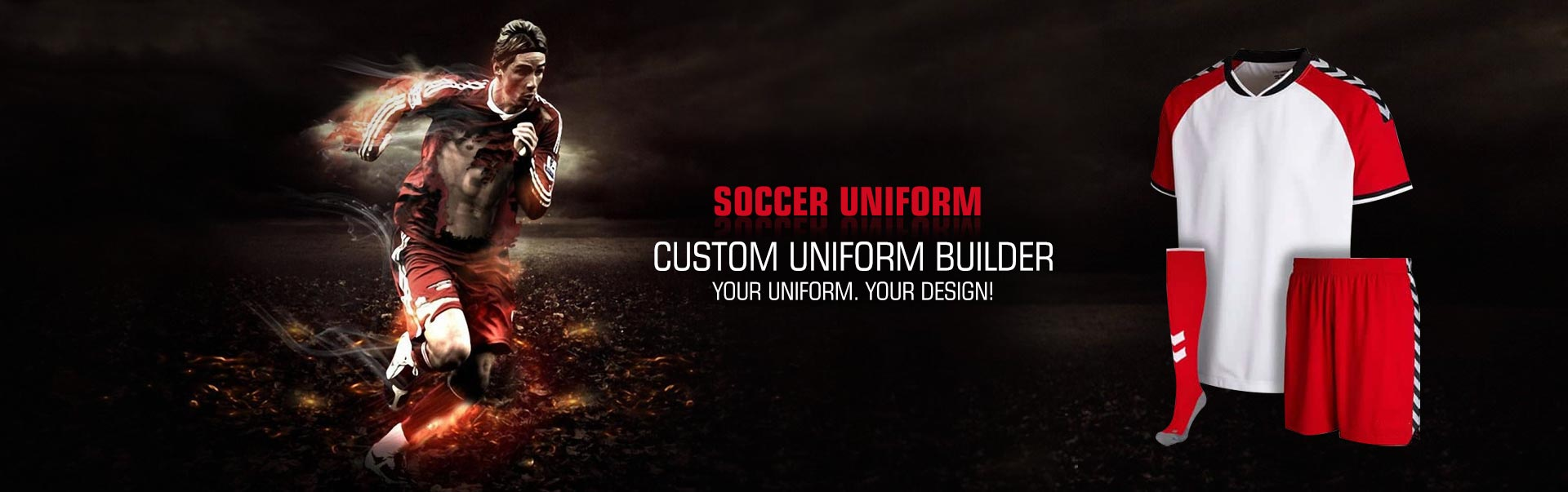 Soccer Uniform Wholesaler, Suppliers in Arlington
