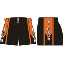 Custom AFL Shorts Manufacturers and Suppliers in Clichy