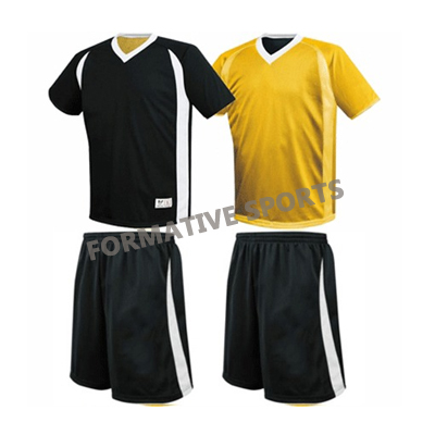 Customised Athletic Wear Manufacturers in Congo