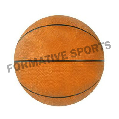 Customised Basketballs Manufacturers in Canada