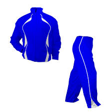 Benefits of customized tracksuit
