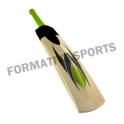 Custom Cricket Bats Manufacturers and Suppliers in Monaco