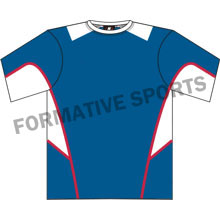 Customised Cut And Sew SoccerJersey Manufacturers in Czech Republic