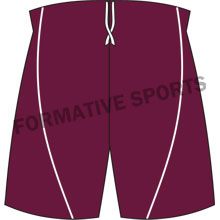 Custom Cut And Sew Soccer Shorts Manufacturers and Suppliers in Lithuania