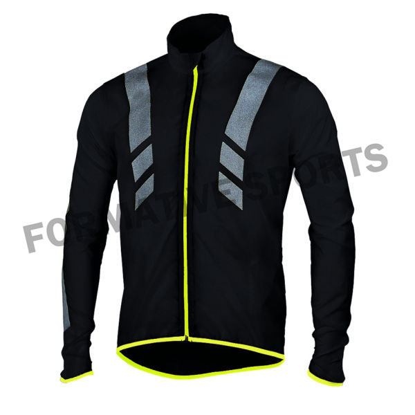 Customised Cycling Jackets Manufacturers in Solomon Islands
