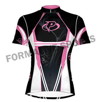 Custom Cycling Jersey Manufacturers and Suppliers
