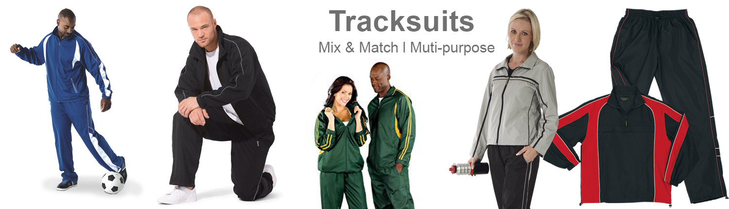 Factors To Consider When Choosing Tracksuits From The Customised Tracksuits Manufacturers