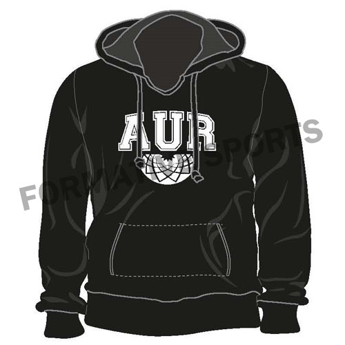 Customised Fleece Hoodies Manufacturers in Tourcoing