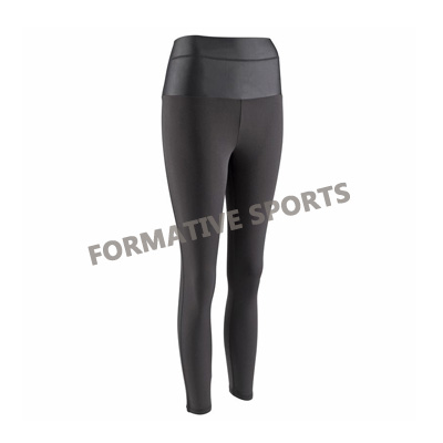 Custom Gym Leggings Manufacturers and Suppliers