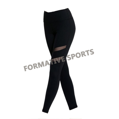 Customised Gym Pants for Ladies Manufacturers in Thailand