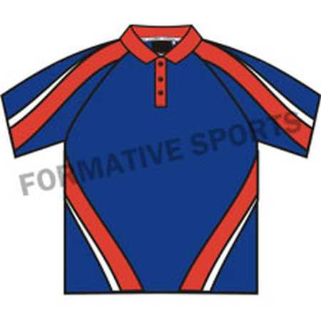 Hockey Uniforms Sublimated Designing For The Winners
