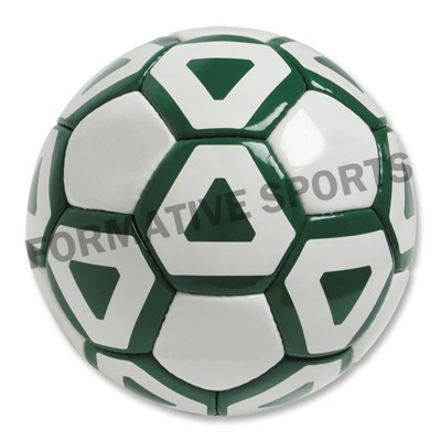 Customised Match Ball Manufacturers in Congo