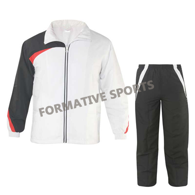 Customised Mens Sportswear Manufacturers in Czech Republic