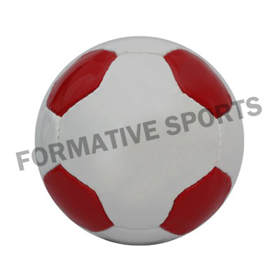 Customised Mini Ball Manufacturers in Tamworth