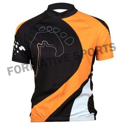 Customised One Day Cricket Shirts Manufacturers in Albania
