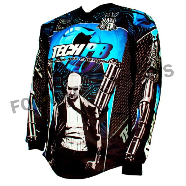 Customised Paintball Uniforms Manufacturers in Yekaterinburg