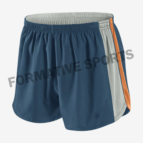Custom Running Shorts Manufacturers and Suppliers in Tonga