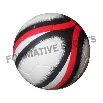 Customised Sala Ball Manufacturers in Congo