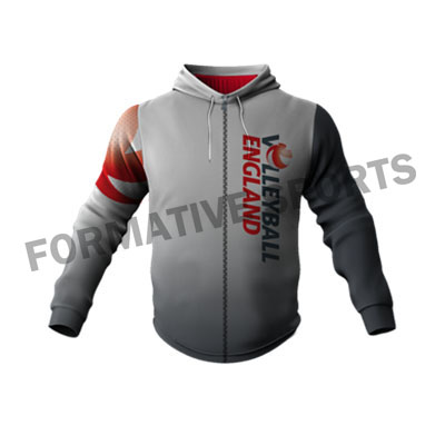 Customised Screen Printing Hoodies Manufacturers in Sweden
