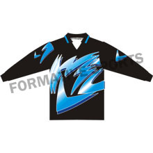 Custom Soccer Uniforms Manufacturers and Suppliers in Congo