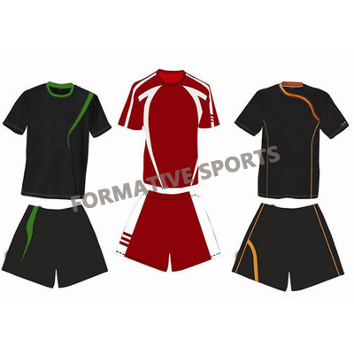 Customised Sports Clothing Manufacturers in Congo
