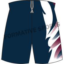 Custom Sublimated Soccer Shorts Manufacturers and Suppliers in Rouen