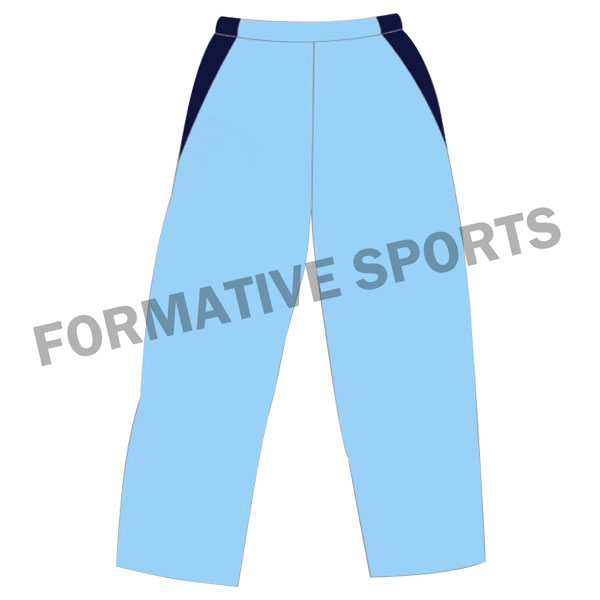 Custom T20 Cricket Pants Manufacturers and Suppliers in Canada