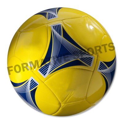 Customised Training Ball Manufacturers in Congo