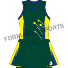 Customised Women Hockey Uniforms Manufacturers in Thailand