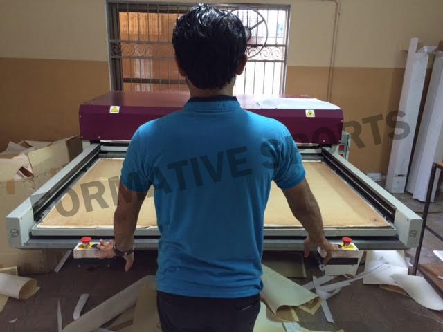 Our Cut And Sew T Shirts Manufacturers, Custom Cut And Sew TShirt Suppliers manufacturing unit in Pakistan