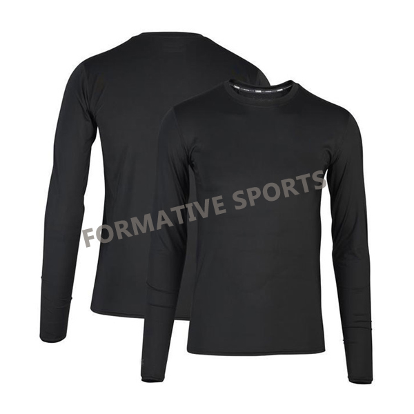 Customised Athletic Wear Manufacturers