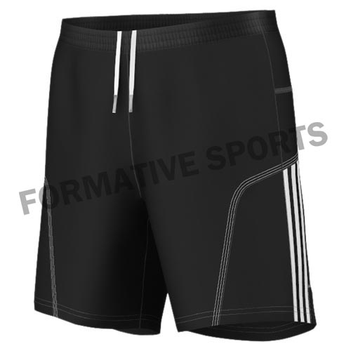 Customised Cricket Team Shorts Manufacturers in Afghanistan
