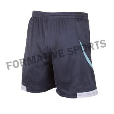 Customised Sublimated Cricket Shorts Manufacturers in Myanmar