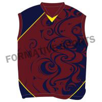 Customised Cricket Sweaters Manufacturers in Fermont