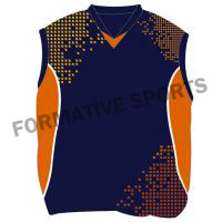 Customised Cricket Sweaters Manufacturers in Poland