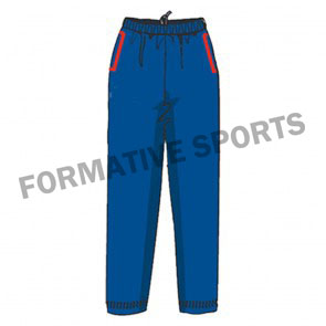 Customised Mens Cricket Trousers Manufacturers in Czech Republic