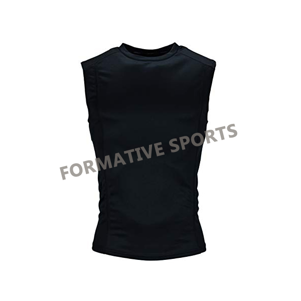 Customised Gym Clothing Manufacturers in Croatia