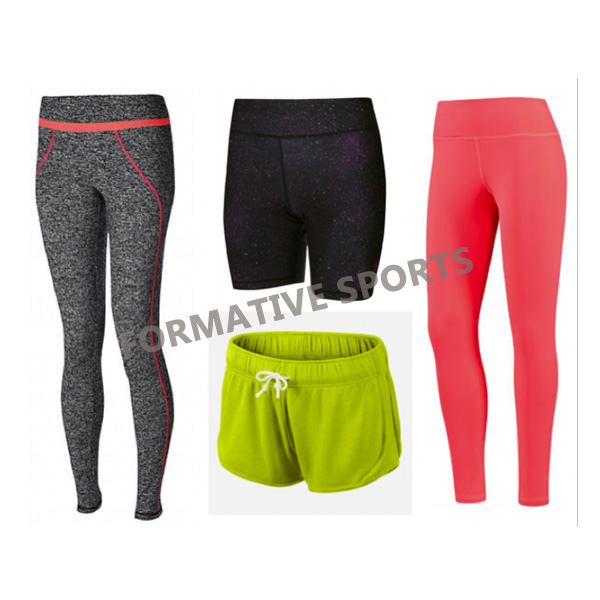 Customised Gym Clothing Manufacturers in Sweden