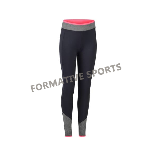 Customised Gym Leggings Manufacturers in Philippines