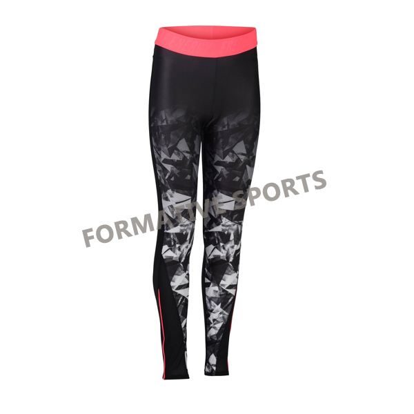 Customised Gym Leggings Manufacturers in Switzerland