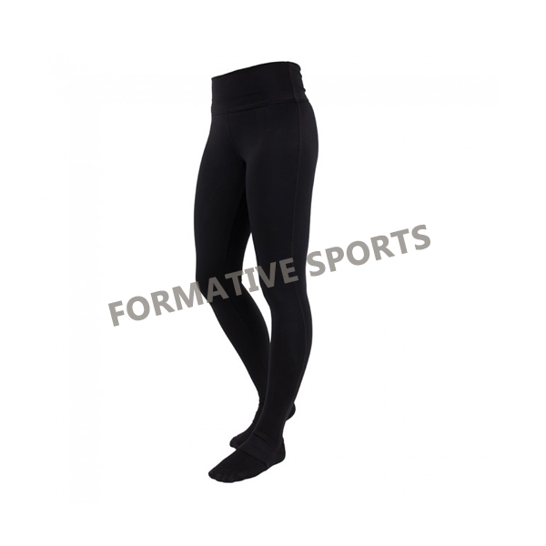 Customised Gym Leggings Manufacturers in China