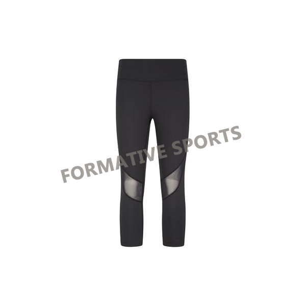 Customised Gym Leggings Manufacturers in Nauru