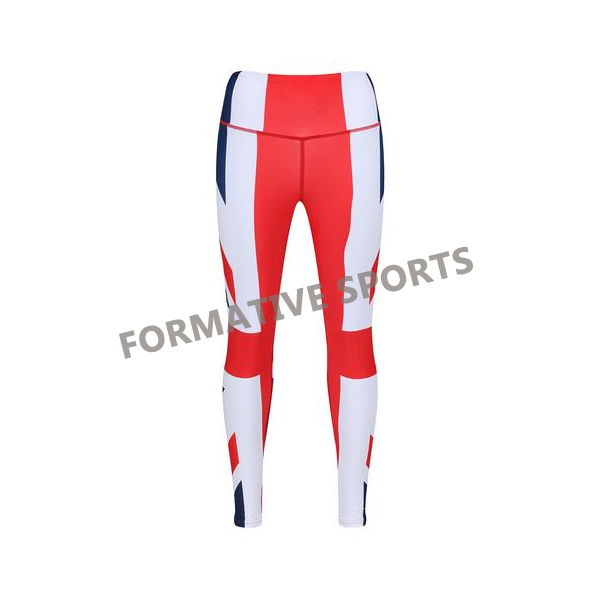 Customised Gym Leggings Manufacturers in Tonga