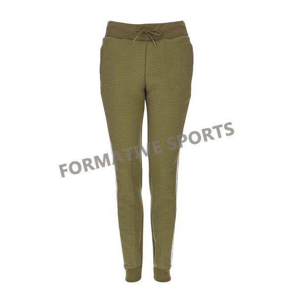 Customised Gym Pants For Ladies Manufacturers in Nepal