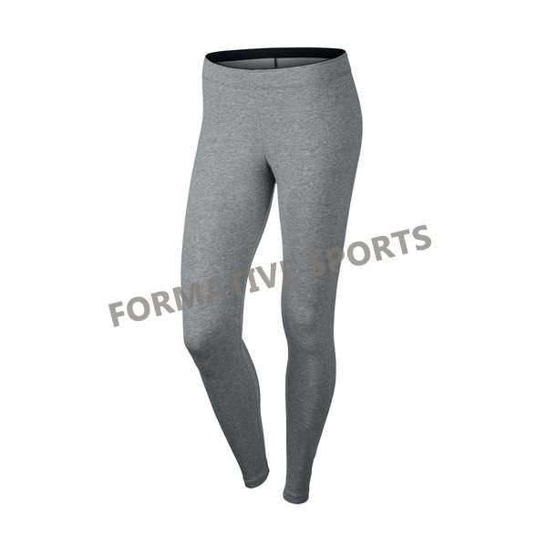 Customised Gym Trousers Manufacturers in Afghanistan